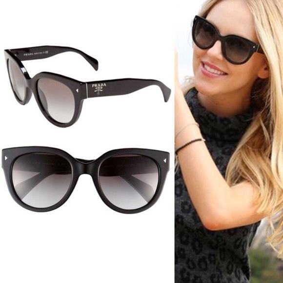 4ab33e478ee 🌹SALE🌹Prada Cat Eye Sunglasses 54mm